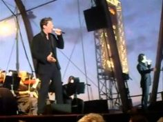 Il Divo - Live in Scheveningen Full Concert IN THE BEGINING