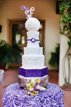 Wedding Cake Photo Galleries - Wendy Woo Cakes
