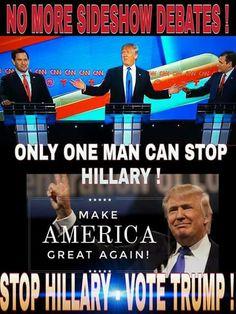 Vote Trump2016