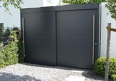Bilder|Gardomo Design-Gartenhäuser