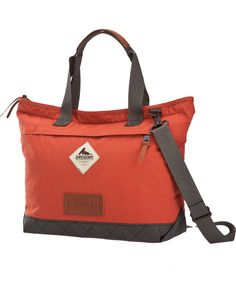 Sunrise Tote - グレゴリー Gregory Mountain Products - Product - メンズ - ライフスタイル