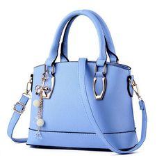 Vogue Star 2017 Women Messenger Bags Dollar Price Famous Designer Brands Luxury Leather Handbags Crossbody Ls542