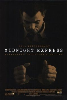 If you like movies based on true stories/fact and biographies, then this one is a must see. Made in the 70s is about a collage student who tried to smuggle hashish out of Turkey and was thrown in a Turkish prison. My rating 10/10 Midnight Express (1978)