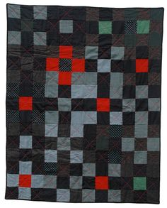 Alabama Quilt by Maura Grace Ambrose @ Folk Fibers