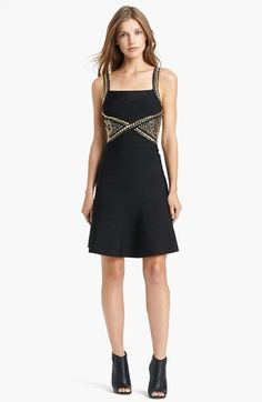 L agence lace dress cocktail