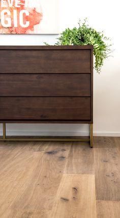 Regal Oak timber flooring in Astor Godfrey Hirst, Wood Wainscoting, Floating Floor, Oak Hardwood Flooring, Luxury Vinyl Tile, Floor Colors, Diy Home Improvement, Floor Design, Living Room Interior