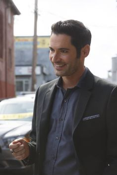 Lucifer • My Little Monkey #2x07