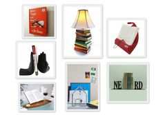 Autostraddle — Holigay Gift Guide: 59 Awesome Gifts For Book-Lovers (Besides Books)