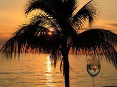 Fort Myers Beach, Sunset