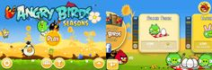 Angry Birds Seasons Summer Pignic update is out, one sunny level at a day - GSMArena Blog