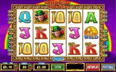 One of the World's most reputed multi-channel gaming software provider,#Playtech has launched the first-ever #bingo variant for Rainbow Riches, which is nothing short of being an icon in the gaming circuit. #onlinecasinogames
