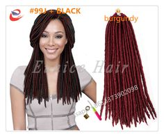 Faux locs african american crochet braiding hair extensions sexy premium dreadlocks kinky curly african braiding hair extensionscrochet twist synthetic hair bundles single pmusecretfo Image collections