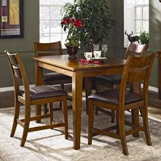 Cheap Dining Room Tables & Chairs  How To Bargain For Cheap Mesmerizing Klaussner Dining Room Furniture Design Inspiration