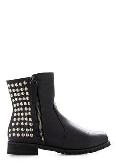Stud-y Date Boot