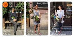 © Slow Budapest SlowWeek 2015 Vásárolj tudatosan!