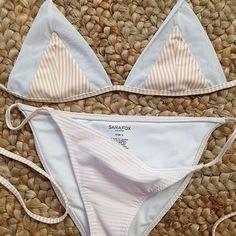 SARAFOX X ZULU & ZEPHYR - bikini collaboration has not hit in-store…