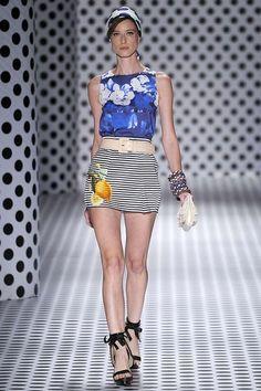 Fashion Rio - Salinas - Verão 2014