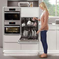 """Image result for kuchyně, vestavné spotřebiče"""" Polyvore, Image"""