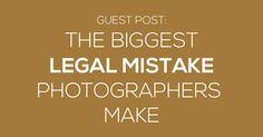The Biggest Legal Mistake Photographers Make — Jess Creatives   Atlanta, GA   Graphic Designer