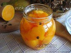 Тыква как ананас - вкус ананаса, а по виду - манго
