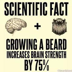 How to Grow a Beard Like a Real Man. The Beard Journey