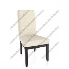 Canadel Custom Dining Side Chair - CHA 0138