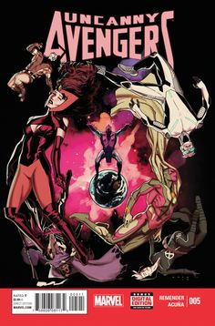 Check out the clues and spoilers in Marvel Comics next May, including SECRET WARS titles. Avengers 2015, Uncanny Avengers, The Avengers, Secret Wars, Marvel Now, Marvel Heroes, Jem And The Holograms, Comic Reviews, Marvel Comic Books
