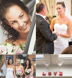 Southampton, Bride Groom, Diamond Earrings, Wedding Day, Photography, Beautiful, Fashion, Pi Day Wedding, Moda