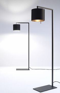 is much more than a decorative lamp! If you love mid-century modern lighting design, you need to see this modern floor lamp. Interior Lighting, Home Lighting, Modern Lighting, Lighting Design, Lighting Stores, Lighting Ideas, Luminaire Design, Modern Floor Lamps, Tiffany Lamps