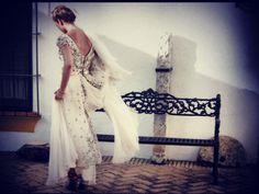 La boda de Bárbara © Molina y Royo