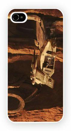 Star Wars: Episode II - Attack of the Clones - Gunship Docking Cas de telephone portable pour l'iPhone 4, 4S, 4, 5S, 5C et Samsung Galaxy S4 Retour couverture rigide - pas de telephone inclus Moule en polycarbonate dur couverture arriere avec l'image imprimee comme le montreCouleur impression directe est fondu et resistant aux rayures et offre une protection aux chocs et impactsSimple et facile snap sur l'installation d'un acces complet a la camera et portsGratuit Livraison dans le monde…