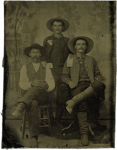 """old photos of cowboys 