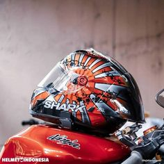 Full Face, Sunrise, Motorcycle, Rising Sun, Helmets, Vehicles, Culture, Instagram, Accessories