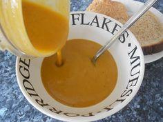 Peanut-Butter-Nut-Squash Soup