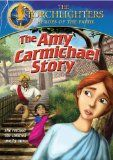 The Amy Carmichael Story DVD Review - Indian Culture