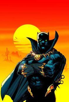 black panther comics images   Black Panther comic
