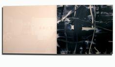 2008 : Miles Hall Monochrome, Abstract, Artwork, Painting, Summary, Work Of Art, Monochrome Painting, Auguste Rodin Artwork, Painting Art
