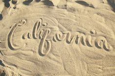 I love living in California. #californialove