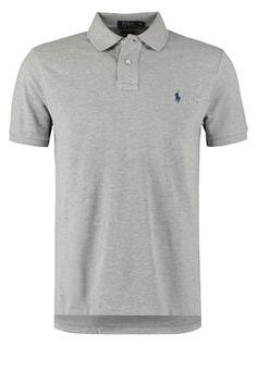 CUSTOM FIT - Poloshirt - andover heather
