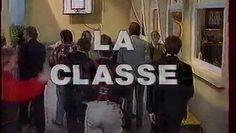 Génerique De L'emission La classe Décembre 1992 FR3