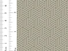 Ginger Lily Studio Hadleigh: AS0082 cw 16 Two By Two, Cotton Fabric, Lily, Studio, Collection, Design, Cotton Textile, Orchids