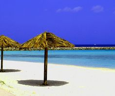 Aruba..been here..want to go back!!
