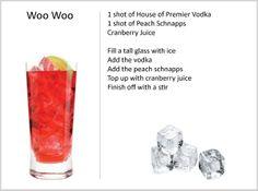 WooWoo Recipe