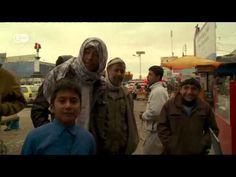 Un viaje a través de Afganistán | Reportajes y documentales - YouTube