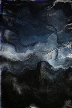 Schwarm VII is part of Generative art - ammehoela Andreas Nicolas Fischer; Abstract Illustration, Abstract Art, Art Génératif, Generative Kunst, Textures Patterns, Color Inspiration, Art Photography, Images, Colours