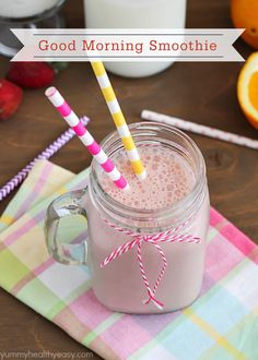 oatmeal smoothie healthy delicious see more 8 1 oatmeal smoothie ...
