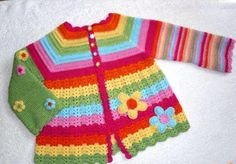 Bolero Örnekleri (Bebekleri için) http://www.canimanne.com/bolero-ornekleri-bebekleri-icin.html