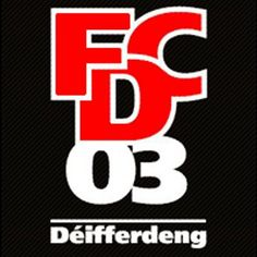 2003, FC Differdange 03 (Luxembourg) #FCDifferdange03 #Luxembourg (L16854) Logo Branding, Logos, Statistics, Squad, Badge, Soccer, Profile, Football, Club
