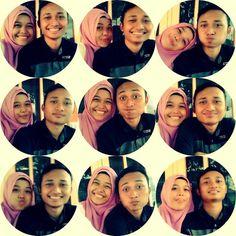 my future partner. insyaaAllah :')