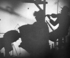 "The Film Sufi: ""Vampyr"" - Carl Dreyer (1932)"